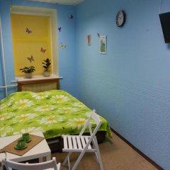 Light Dream Hostel Стандартный номер с различными типами кроватей фото 2