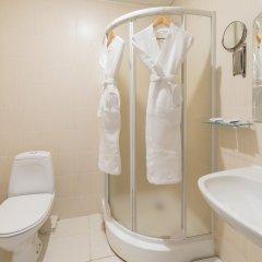 Гостиница Уланская 3* Стандартный номер с различными типами кроватей фото 9