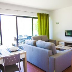Отель Residence Golf Club by Beach Rentals комната для гостей фото 2
