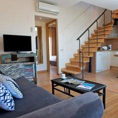 Отель Pierre & Vacances Village Club Fuerteventura OrigoMare 4* Вилла с различными типами кроватей фото 6