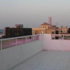 Отель Green House Resort балкон