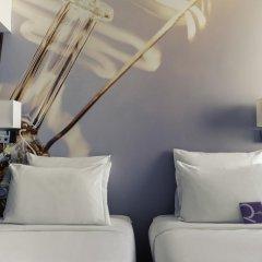 Hotel Mercure Paris Malakoff Parc des Expositions 4* Стандартный номер с различными типами кроватей фото 3
