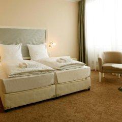 Best Western Hotel Hannover City 3* Номер Комфорт с двуспальной кроватью фото 9