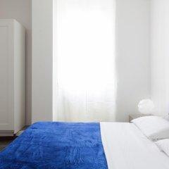 Отель Vatican Mansion B&B Стандартный номер с различными типами кроватей фото 6