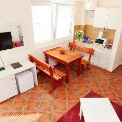 Апартаменты Mila & Aleksandr Apartments удобства в номере