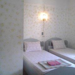 Отель JP Mansion 2* Улучшенный номер с 2 отдельными кроватями фото 3