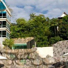Отель Baan Karon View