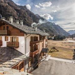 Hotel Lo Scoiattolo фото 2