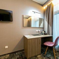 Мини-Отель Панорама Сити 3* Номер Комфорт с различными типами кроватей фото 10