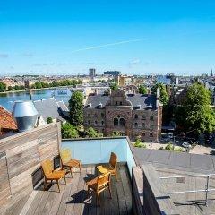 Отель Manon Les Suites Дания, Копенгаген - отзывы, цены и фото номеров - забронировать отель Manon Les Suites онлайн фото 4