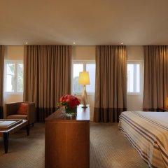 Отель Rocco Forte Villa Kennedy 5* Номер Делюкс с различными типами кроватей