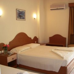 Отель Romantza Mare 3* Стандартный номер с различными типами кроватей фото 4
