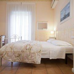 Отель Villa Liberty Лечче комната для гостей фото 4