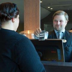 Quality Airport Hotel Stavanger Сола интерьер отеля фото 3