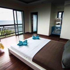 Отель Penn Sunset Villa 12 4* Вилла с различными типами кроватей фото 21