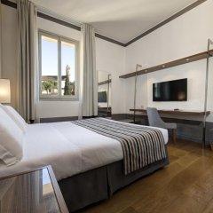 Hotel Orto de Medici 4* Номер Делюкс с двуспальной кроватью фото 6