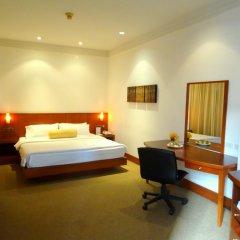 Отель City Lodge Soi 19 комната для гостей фото 5