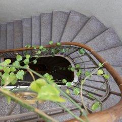 Отель Donatello Прага
