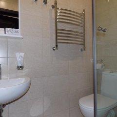 Гостиница ZARA 3* Стандартный номер с разными типами кроватей фото 2