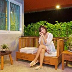 Baan Kamala Fantasea Hotel 3* Номер Делюкс с различными типами кроватей фото 10