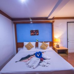 Отель Lanta Nice Beach Resort 3* Улучшенный номер фото 12