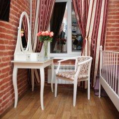 Апартаменты Nevskiy Air Inn 3* Студия с различными типами кроватей фото 35