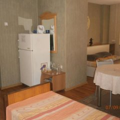 Отель Maystorov Guest House 2* Полулюкс фото 16