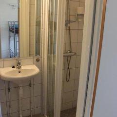 Bodø Hostel ванная