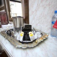 Al Khaleej Grand Hotel 3* Стандартный номер с различными типами кроватей фото 5