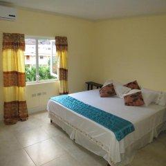 Отель Kingston Paradise Place Guesthouse Люкс с различными типами кроватей фото 7