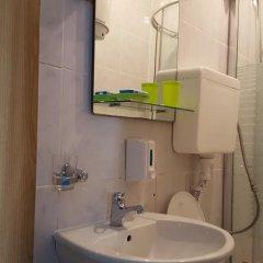 Отель Guesthouse Morris Rafailovici ванная