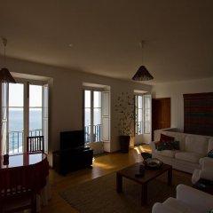 Отель Casa do Lado комната для гостей фото 2