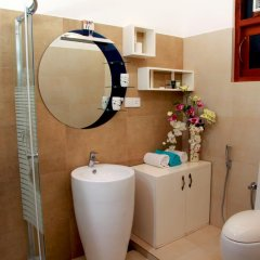 Отель Namo Villa Люкс с различными типами кроватей фото 3