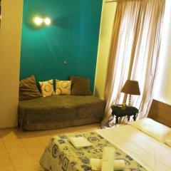 Отель Pforì комната для гостей фото 3