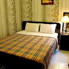 Nguyen Khang Hotel 2* Улучшенный номер с различными типами кроватей