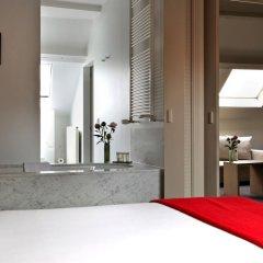Отель Julien Бельгия, Антверпен - отзывы, цены и фото номеров - забронировать отель Julien онлайн ванная фото 2
