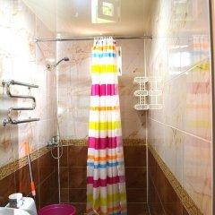 Гостиница Gostevoy dom Devid Студия с различными типами кроватей фото 6