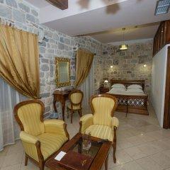 Hotel Villa Duomo 4* Студия Делюкс с разными типами кроватей фото 12