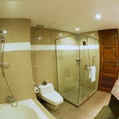 Отель DoubleTree by Hilton Bangkok Ploenchit 5* Номер Делюкс фото 3