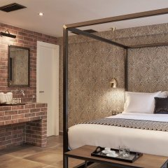 Отель 18 Micon Street 4* Полулюкс с различными типами кроватей фото 8