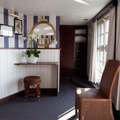 Отель De Barge Бельгия, Брюгге - отзывы, цены и фото номеров - забронировать отель De Barge онлайн интерьер отеля фото 3