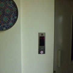 Отель Berk Guesthouse - 'Grandma's House' 3* Стандартный семейный номер с двуспальной кроватью фото 4