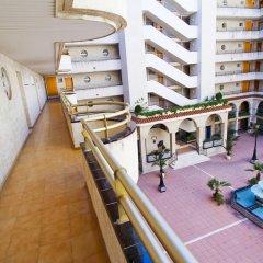 Отель Córdoba питание
