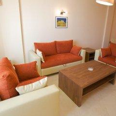 Briz - Seabreeze Hotel комната для гостей фото 9