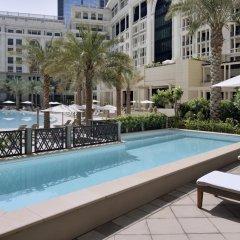 Отель Palazzo Versace Dubai 5* Стандартный номер с двуспальной кроватью фото 3