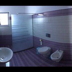 Апартаменты Apartments Serxhio сауна