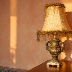 Апарт-Отель Villa Edelweiss 4* Улучшенные апартаменты с различными типами кроватей фото 2