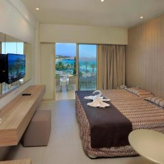 Nelia Beach Hotel в номере