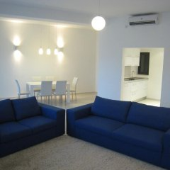 Отель Saint Julian Flat Апартаменты с различными типами кроватей фото 2