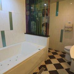 Haeundae Grimm Hotel 2* Номер Делюкс с различными типами кроватей фото 32
